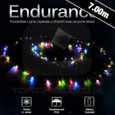 Endurance Colour Change Stringlight