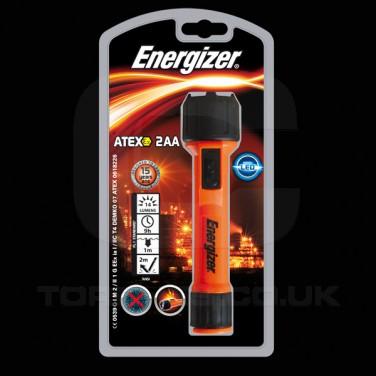 Energizer 2AA Atex