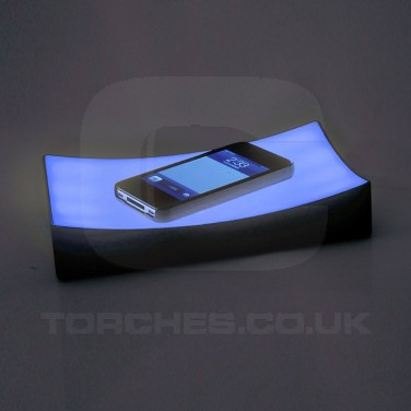 LED Touch Bedside Light