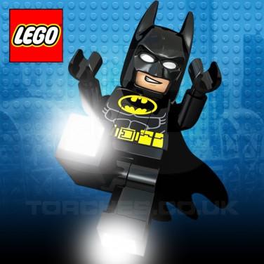 Lego Batman Torch & Nightlight