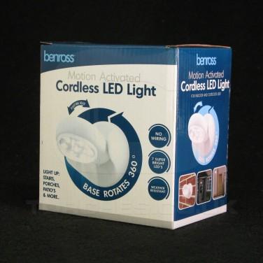 Motion Sensor Cordless Light
