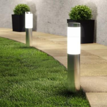 London Solar Posts (2 Pack)