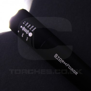 Storm Force 3W Cree Defender Torch