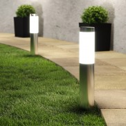 London Solar Posts (2 Pack)
